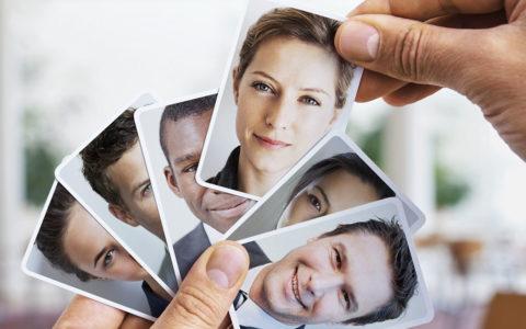 Clientes em potencial para seu negócio